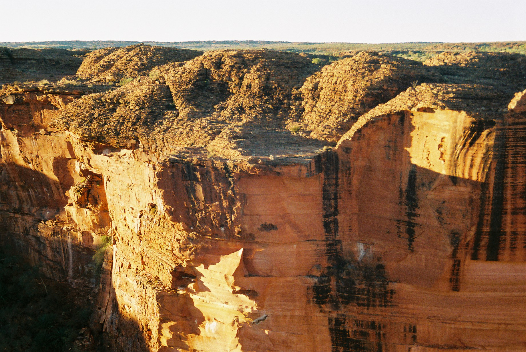 Alice Spring To Uluru Ayers Rock Via Macdonnell Ranges Tours