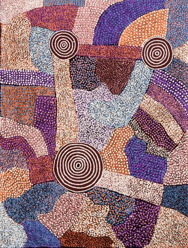 Aboriginal Art Tours To Art Centres In Remote Outback