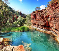 Karijini National Park Pilbara Tours
