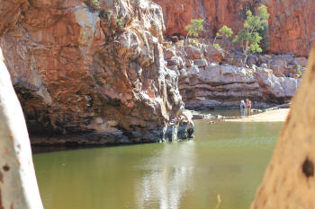 MacDonnell-Ranges