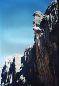 Windjana Gorge Kimberley Guardian