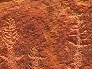 Red Centre Rock Art Tours 2