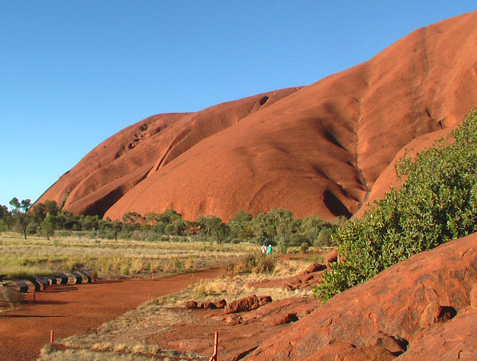Uluru (Ayers Rock) tours