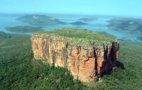 Mt Trafalgar Spirit Safaris Kimberley tour