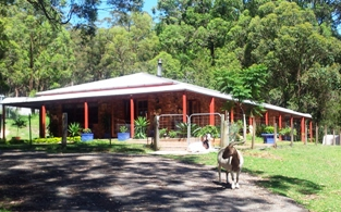 Hunter Valley Farm Stay