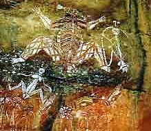 Kakadu Rock Art Tours