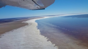 Lake Eyre Tours Flights June July August September 2019