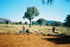 4WD-Tours-Desert-camp