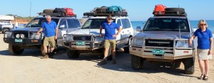 Spirit Safaris Australian Outback and Wilderness 4WD Tours