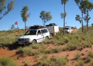 CANNING STOCK ROUTE TOURS