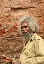 Arnhem Land Wet Season Art Tour