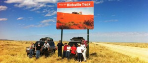Corner Country Birdsville Track Tour