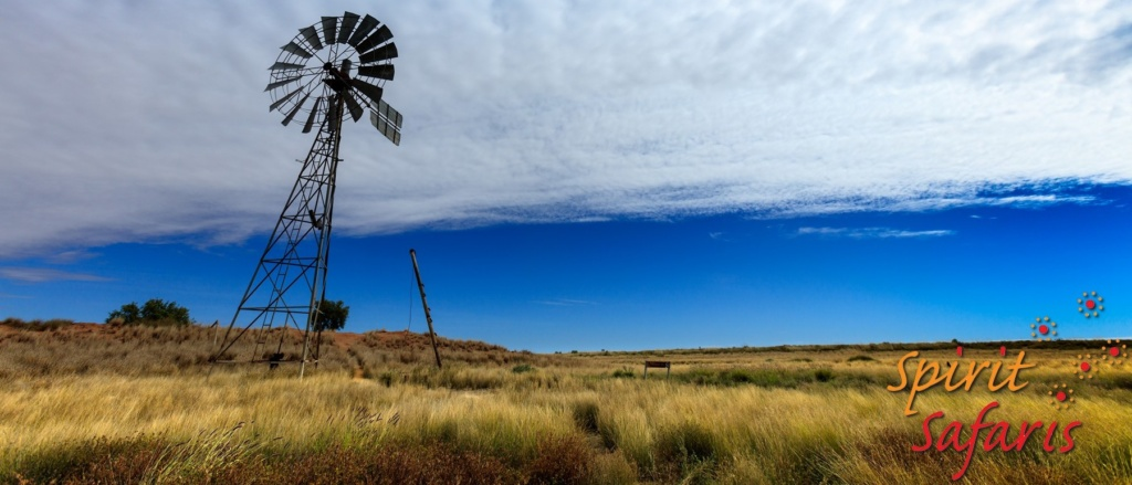 Canning Stock Route Tours 2019