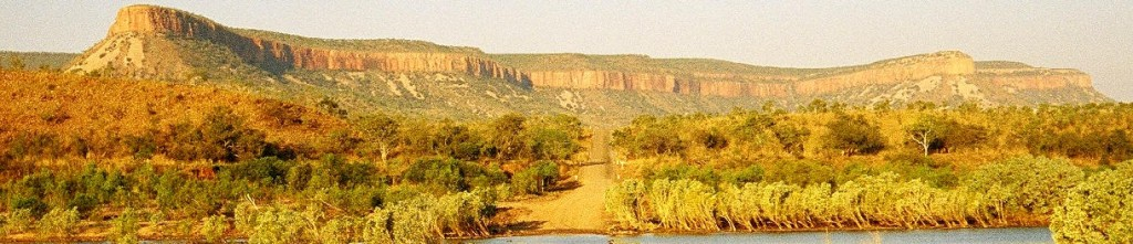 Cockburn Ranges Kimberley Tour