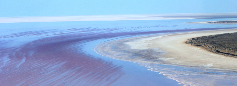 Lake Eyre Tours and Flights