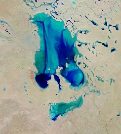 4 Day Lake Eyre Tours Flights via William Creek Coober Pedy