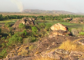 Ubirr Rock Kakadu Tours