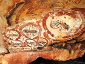 Wandjina Rock art Kimberley tour