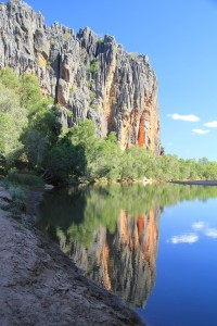 Windjana Gorge Kimberley Tours